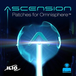 Acension - Patch Library for Spectrasonics Omnisphere 2