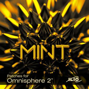 The Mint - Patches for Spectrasonics Omnisphere 2