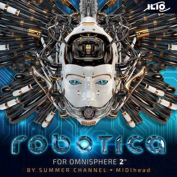 Robotica - Patches for Spectrasonics Omnisphere 2