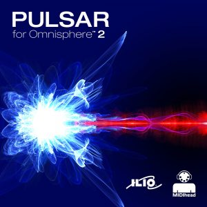 Pulsar - Patch Collection for Spectrasonics Omnisphere 2