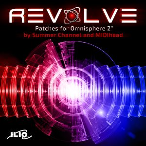 Revolve - Patches for Spectrasonics Omnisphere 2