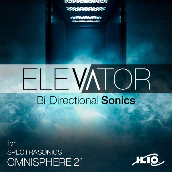 Elevator for Spectrasonics Omnisphere 2
